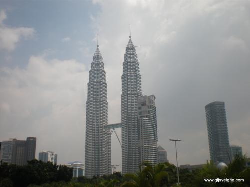 Gijs Velghe | Malaysia