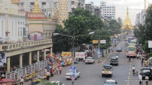Gijs Velghe | Myanmar